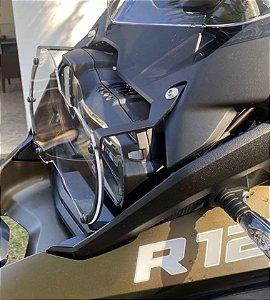 PROTETOR FAROL ACRILICO BMW R1250GS/ ADV LC