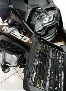 PROTETOR RADIADOR ALUMINIO  R1250 GS / ADVENTURE LC