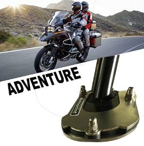 AMPLIADOR DA BASE DO DESCANSO LATERAL BMW R1200 GS LC ADVENTURE