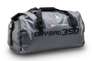Mala Impermeável Drybag 350 35 L Amarela Fluorescente Sw-Motech