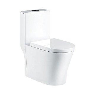 Vaso Sanitário Acoplado (monobloco) Smart 275