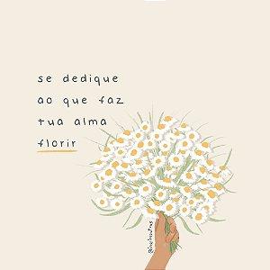 Print Alma florida
