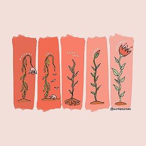 Print Florescer