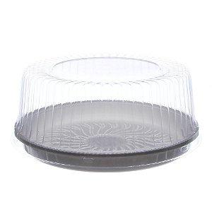 Bandeja de Plastico para Torta / Bolo G32 C/ 100UN - Galvanotek
