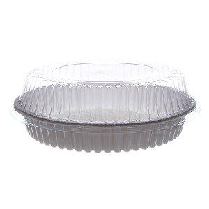 Bandeja de Plástico  para Torta Pequena G37 C/ 100Un - Galvanotek