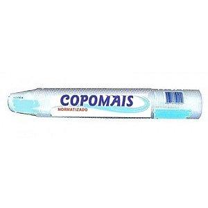 Copo 180ML  Caixa C/ 25 Pacotes de 100Un - Copomais