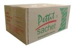 Palito de Dente em Sachê Caixa C/ 2000 - Pettit Sachet