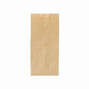 Saco de papel Mix 1KG C/ 500UN