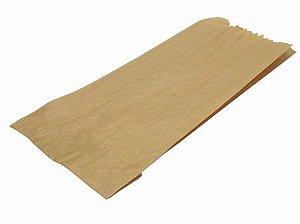 Saco de papel  Mix 1/2KG C/ 500Un