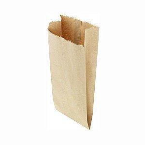 Saco de papel Mix 3KG C/ 500Un