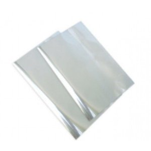 Saco Plastico Virgem 0.06 10X15 5KG - Colom