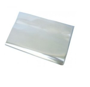 Saco Plastico Virgem 0.20 40X60 5KG - Colom