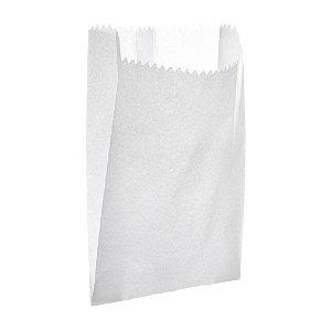 Saco de papel  Viagem 1 C/ 500UN - Dadu