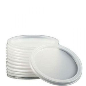 Tampa 100ml C/ 2000 Un - Totalplast