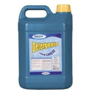 Detergente Neutro 5 Litros - Valencia