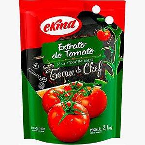 Extrato De Tomate 2kg  - Ekma