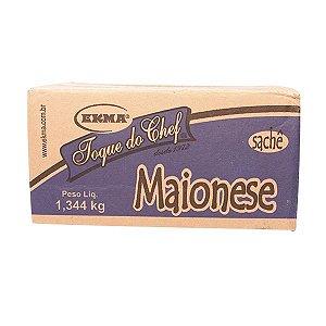Maionese Sachê 192X7G - Ekma