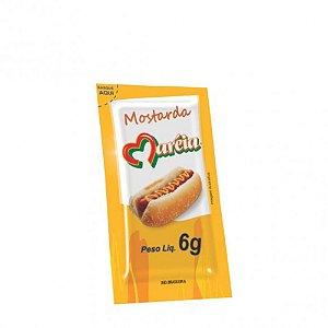 Mostarda Sachê 150X6G - Maréia