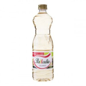 Vinagre Álcool Colorido C/ 12Un - Palladio