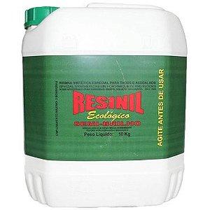 Resinil Ecológico Semi Brilho 10kgs