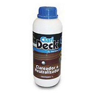 Clarideck Clareador e Neutralizador