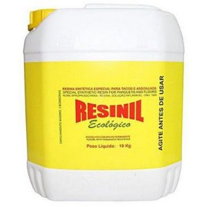 Resinil Ecológico Brilhante
