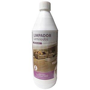 Limpador W&W Pisos Laminados 1l