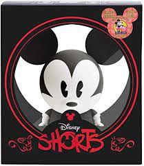 Boneco Colecionável Mickey Action Figure Shorts Mickey