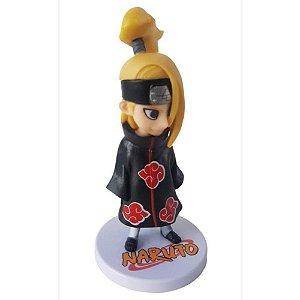 Figure Deidara Akatsuki - Naruto Shippuden