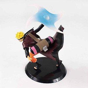 Figure Naruto Uzumaki Razen Shuriken