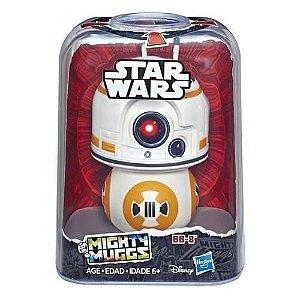 Boneco Star Wars Mighty Muggs BB-8