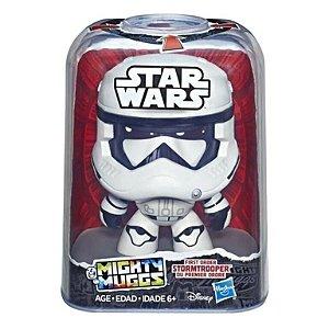 Boneco Star Wars Mighty Muggs Order Stormtrooper