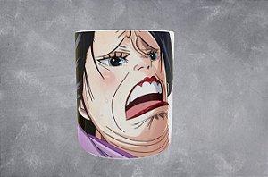 Caneca Personalizada Robin One Piece