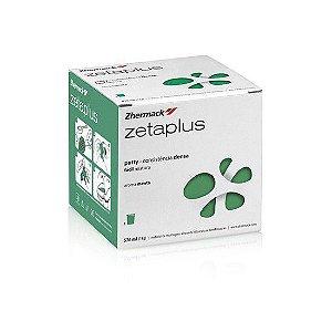 Silicone Condensação Zetaplus Denso 576ml Zhermack