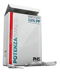 Clareador 16% Carbamida C/7ser Potenza Bianco PHS