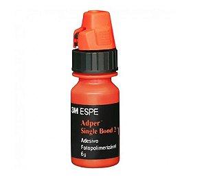 Adesivo Single Bond 2 Adper 5,6ml (6g) 3M Espe