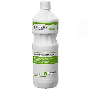Detergente Enzimatico Riozyme Eco C/1lt Rioquimica