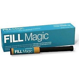 Resina Micro-Hibrida Fill Magic C/4gr Coltene