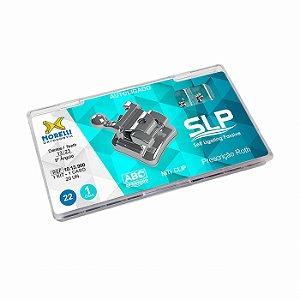 Kit Braquete Autoligado SLP Roth Slot 22 1013900 Morelli