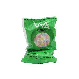 Algodão Rolete Dental Colorido - WA