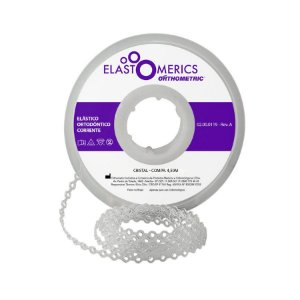Elastico Corrente Curto 1,5m Orthometric