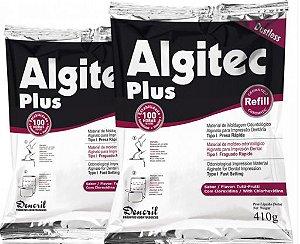 Alginato Presa Rapida Algitec Plus Tutti-frutti Dencril