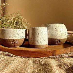 Kit Cerâmica