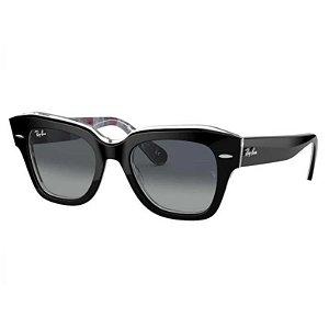 Óculos de Sol Ray Ban 2186 1318/3A 49