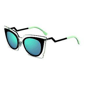 Óculos de Sol FENDI 0117-S Cor: IBZ3J