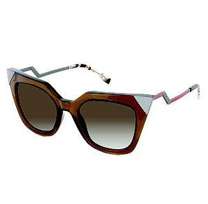 Óculos de Sol Fendi 60s MSWNR