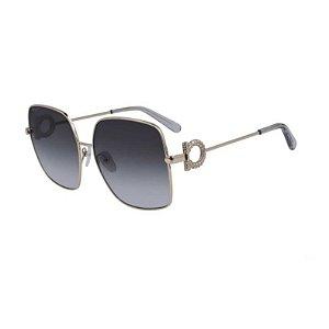 Óculos de Sol Salvatore Ferragamo sf 243sr 738