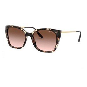 Óculos de Sol Prada spr 12x uao-0a6