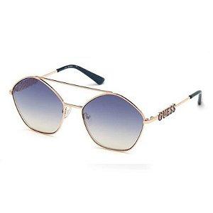 Óculos de Sol Guess GU7644 28W
