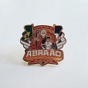 ARGANÉL/PREND DE LENÇO, ABRAÃO